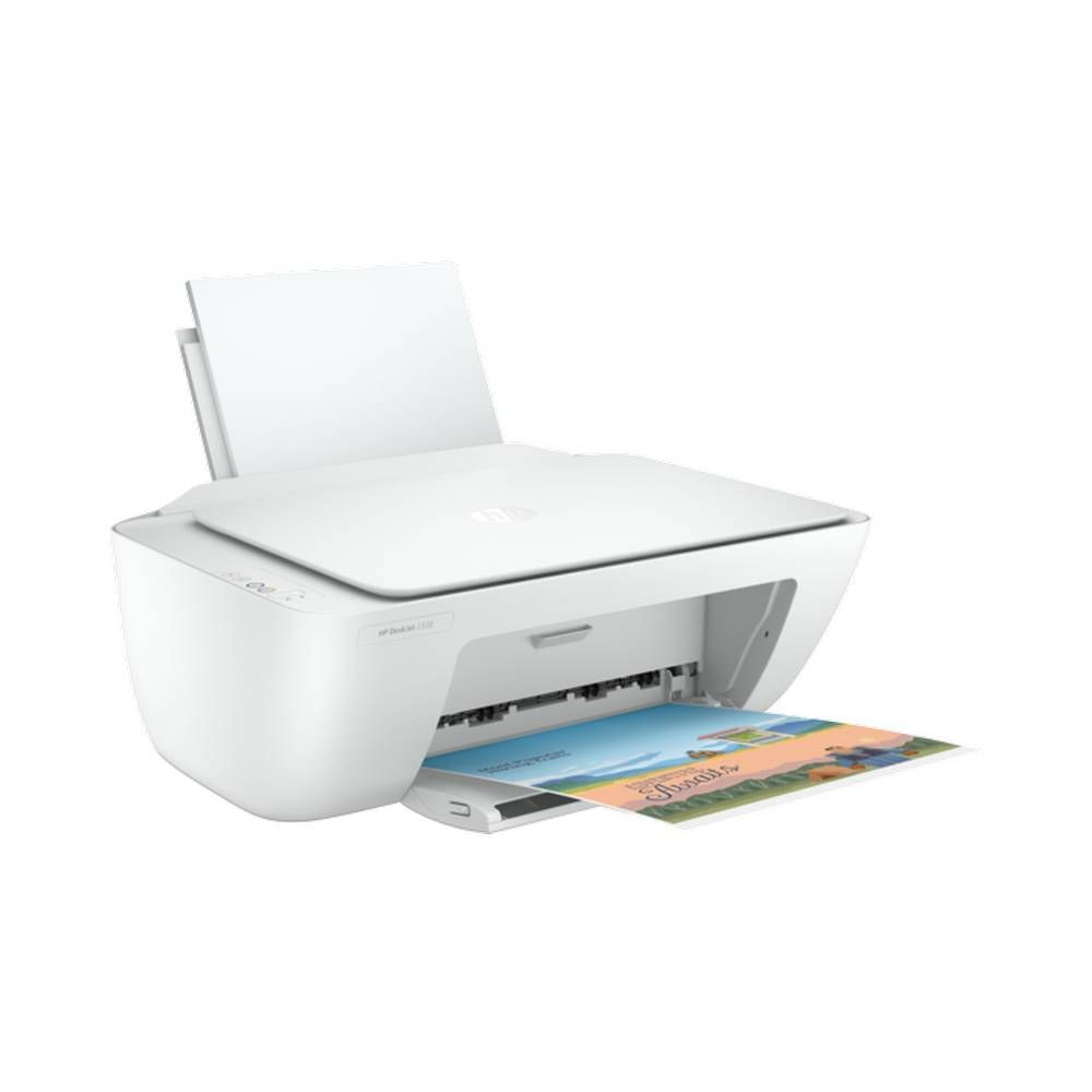 HP DeskJet - 2330 All-in-One Printer